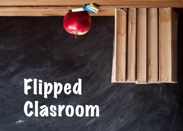 flippedclassroom
