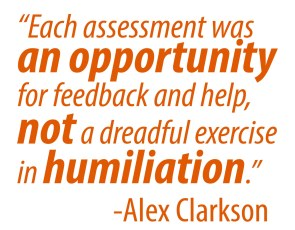 Each Assessment Quote