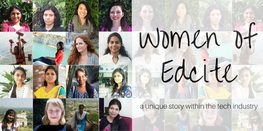 Women of Edcite