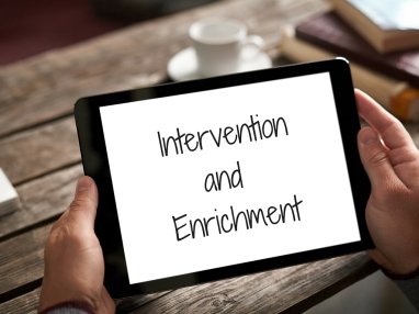Interventionand Enrichment