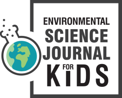 Science Journal for Kids - logo